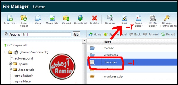 فعالسازی register_gobal